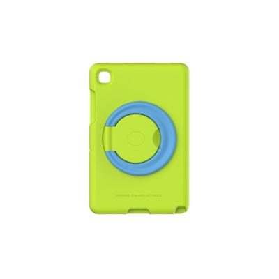 Samsung Tab A7 Kids Cover, EVA foam, green Tablet case