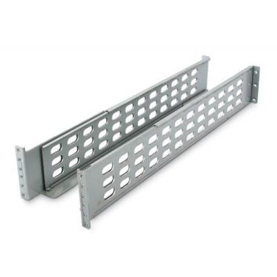Apc rack: 4-Post Rackmount Rails - Grijs