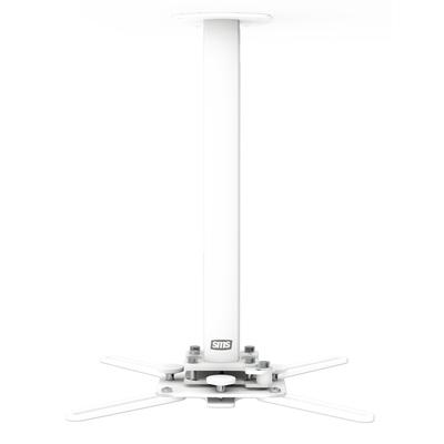 SMS Smart Media Solutions CMV485-735 Projector plafond&muur steun - Wit