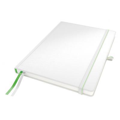 Leitz schrijfblok: Complete schrijfblok, A4 gelijnd - Wit