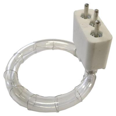 Dörr photo studio flash unit accessoire: Light Bulb for DE 300 Flash - Transparant, Wit