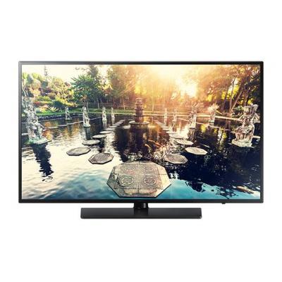 Samsung led-tv: HG49EE690DB - Titanium