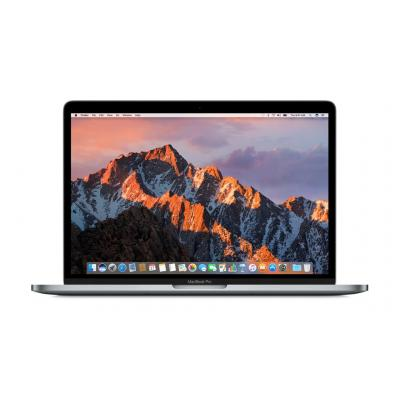 Apple laptop: MacBook Pro 13 (2016) Touch Bar - i5 - 512GB - Grijs