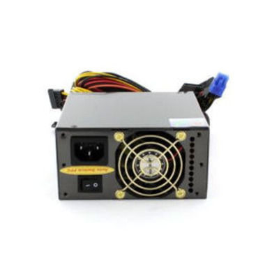 Intel FUP550SNRPS Power supply unit - Metallic