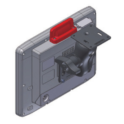 Advantech DL-MTRM004 Montagekit