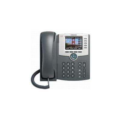 Cisco IP telefoon: 4 x SPA 303-G2