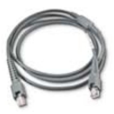 Intermec 236-163-003 Signaal kabel - Grijs