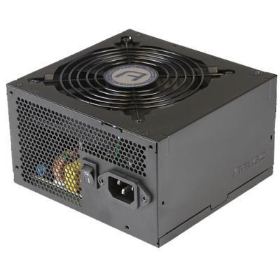 Antec power supply unit: NE550C EC - Zwart