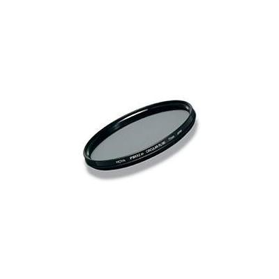 Hoya camera filter: HD Circular Pol-Filter 55mm - Zwart