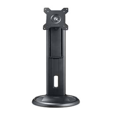 AG Neovo Display Table Stand/Weight Capasity 3 upto 8 Kg Monitorarm - Zwart