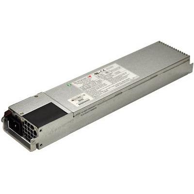 Supermicro PWS-1K28P-SQ Power supply unit - Aluminium