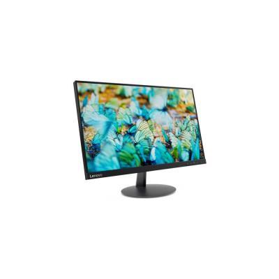 """Lenovo ThinkVision L24e 23,8"""" Full HD VA Monitor - Zwart"""