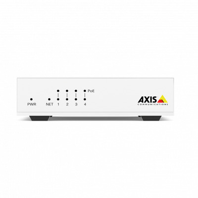 Axis D8004 Switch - Wit
