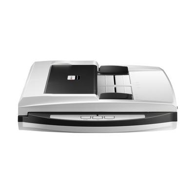 Plustek 0204 scanner