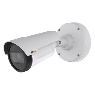 Axis P1435-LE Beveiligingscamera - Wit