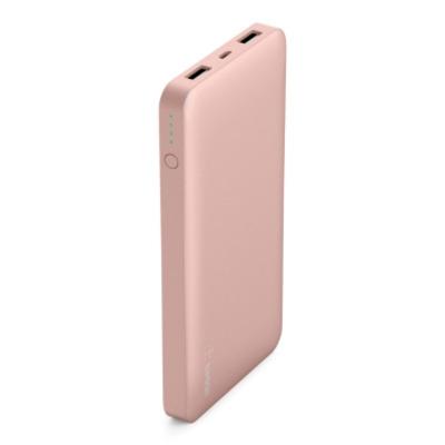 Belkin Pocket Power 10K Powerbank - Roze