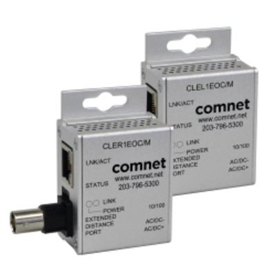ComNet CLEK11EOC Media converter - Grijs
