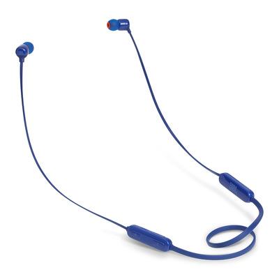 JBL T110BT Headset - Blauw