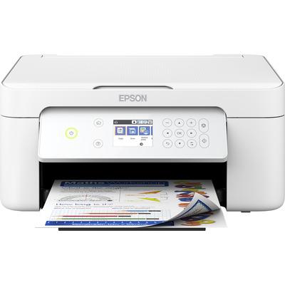 Epson Expression Home XP-4105 Multifunctional - Zwart, Cyaan, Magenta, Geel