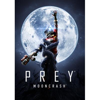Bethesda Prey: Mooncrash