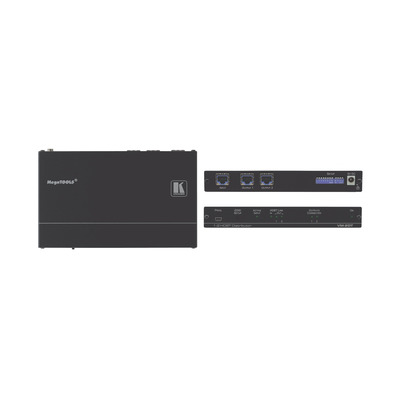 Kramer Electronics VM-2DT Video-lijnaccessoire