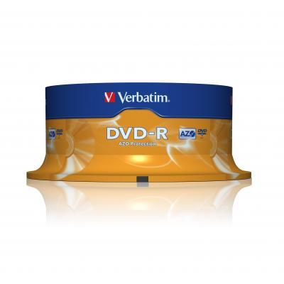 Verbatim DVD: VB-DMR47S2A