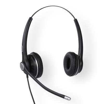 Snom A100D Headset - Zwart