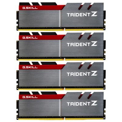 G.Skill F4-3200C16Q-16GTZ RAM-geheugen