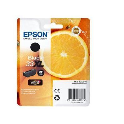 Epson C13T33514010 inktcartridge
