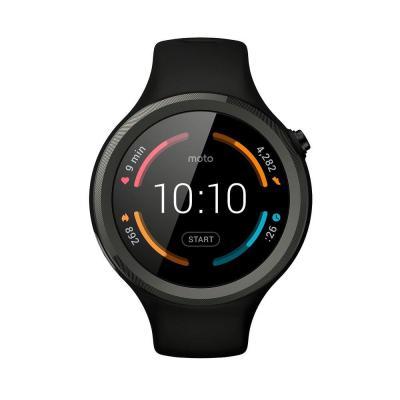 Motorola smartwatch: Moto 360 Sport
