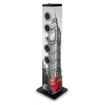 Bigben Interactive TW7LONDON3 home stereo set