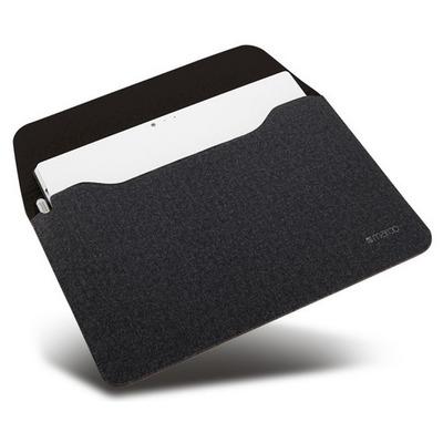 Maroo MR-MS3307 Tablet case - Zwart, Bruin