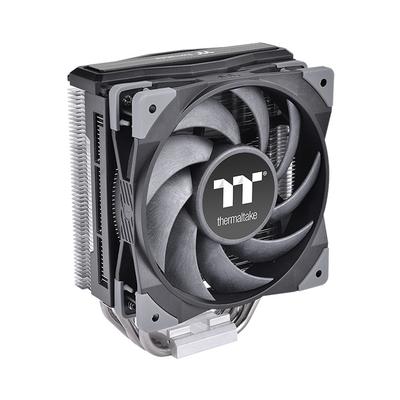 Thermaltake Toughair 310 Hardware koeling - Zwart,Zilver