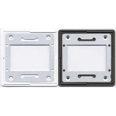 Gepe muur & plafond bevestigings accessoire: 24 x 36 mit Metal-Maske in beiden Hälften for LKM Tray, 2mm, 100 .....