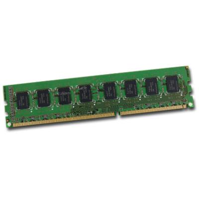 Acer RAM-geheugen: 2GB DDR3
