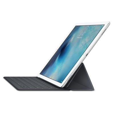 Apple mobile device keyboard: Smart Keyboard voor iPad Pro 12.9 - Zwart