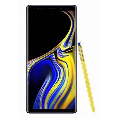 Samsung smartphone: Galaxy SM-N960F - Blauw 128GB