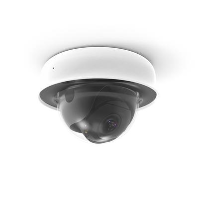 Cisco Meraki MV22 beveiligingscamera - Zwart, Wit