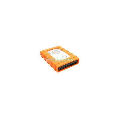 Fantec : 3.5'' HDD Protective Case - Oranje
