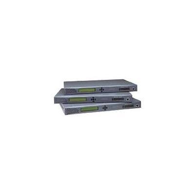 Lantronix console server: SecureLinx SLC16