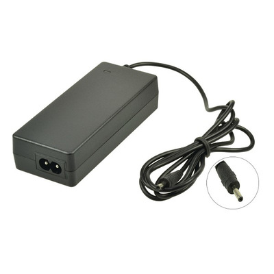 2-Power 2P-BA44-00295A Netvoeding - Zwart