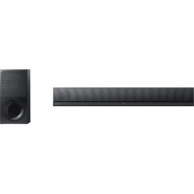 Sony soundbar speaker: HT-CT390 - Zwart