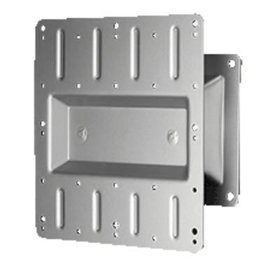 Advantech 35 kg Capacity, Steel, Silver Monitorarm - Zilver