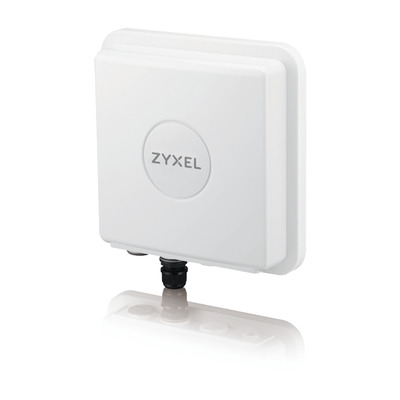 Zyxel LTE7460-M608 Celvormige router/gateway/modem