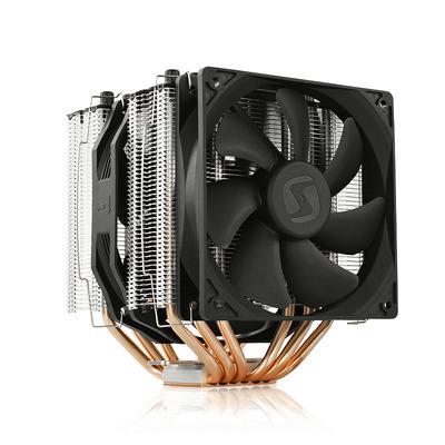 SilentiumPC Grandis 2 XE1436 Hardware koeling