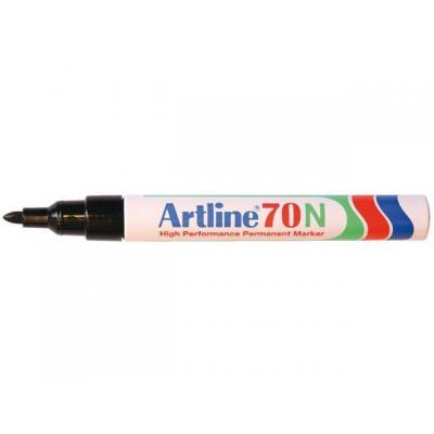 Artline marker: 70