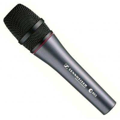 Sennheiser 4847 Microfoons