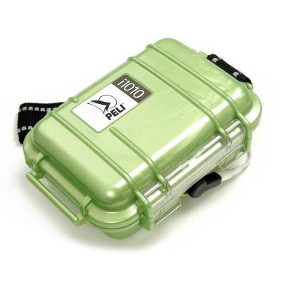 Peli MP3/MP4 case: i1010 Micro - Groen