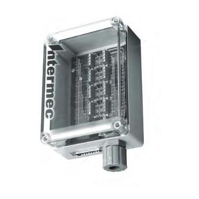 Intermec elektrische aansluitklem: KIT GPIO IF5 ROHS IN OUTPUT CPNT REQUIRES 236-057-001 (MSD) - Grijs