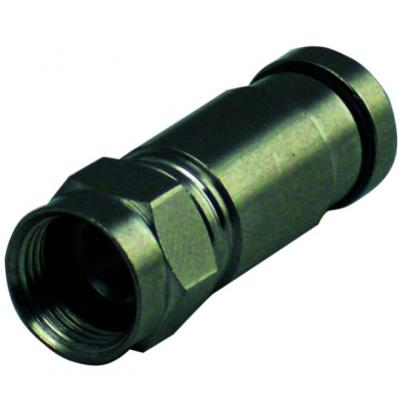 Schwaiger FVS7004531 coaxconnector